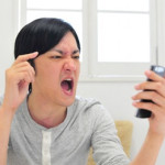スマホの画面が反応しない・動かない時の解決法 – iPhone/Android