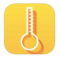 温度計おすすめアプリ2