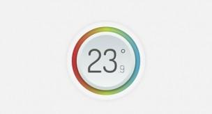 無料の温度・湿度計アプリ