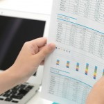 Excelで印刷すると図形がずれる・印刷範囲が切れる時の対処法!