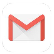 gmailアプリ