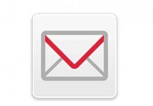 gmail受信できない
