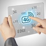 4Gにならない?スマホの回線を4G(LTE)・3Gに切り替える方法!