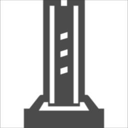 モデム・ルーターの無料アイコン素材 4