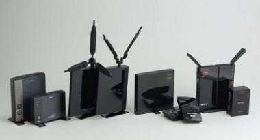 無線ルーター