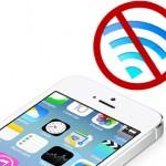 iPhoneでWi-Fiに【インターネット未接続】が表示される原因と解決法