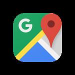 アプリ「グーグルマップ」の交通情報で渋滞回避!設定・色の状況は?