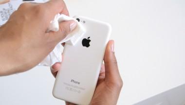 iphoneカメラレンズ曇る