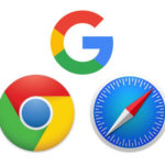 iPhone, AndroidのGoogleアプリ・Chrome・Safariの意味の違いとは?