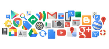 googleのサービス