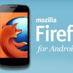 スマホ初心者のためのAndroid版Firefoxの上手な使い方!便利なアドオンも