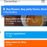 [iPhone/Android]Googleカレンダーのリマインダーの使い方!作成・通知