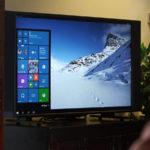 パソコン画面をテレビにWi-fi(無線)接続でミラーリングして見る方法