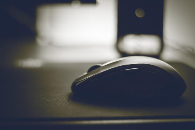 マウス 動か ない 無線