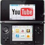 3DS – Youtubeでエラーが発生しましたと出て動画が見れない原因と対処
