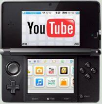 3DS – Youtubeでエラーが発生しましたと出て動画が見れない原因 ...
