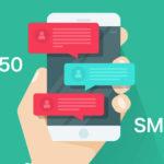 格安SIMの050番号の携帯はSMSが送受信できない!対処法は?