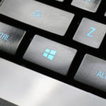 Windows10 – Windowsキーだけが効かない・使えない時の対処法
