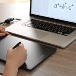 macOS – ペンタブが反応しない/動かない時の対処法【ペンだけの場合も】