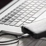 Macで外付けHDDを認識しない時の対処法【Finder/ディスクユーティリティ】