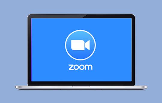 zoom バック グラウンド 再生
