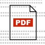 PDFファイルが文字化けする(四角等)時の対処/修復方法 – Windows10