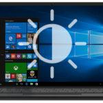 パソコンの画面の明るさを調整できない/変更できない時の対処 – Windows10