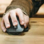 マウスの中央ボタンのクリックだけが効かない時の対処法 – Windows10