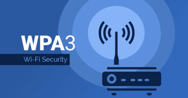 Wpa3 Wifi セキュリティ