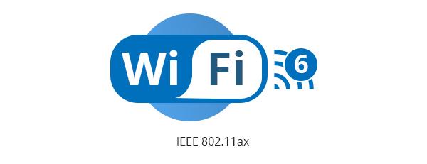 Wifi6 802.11ax