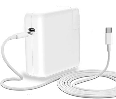 Macbook Acアダプター
