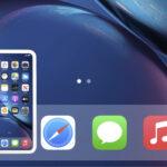 iPhone/iPadのスクリーンショットができない/撮れない時の対処法