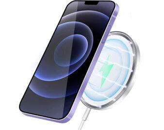 Iphoneワイヤレス充電できない