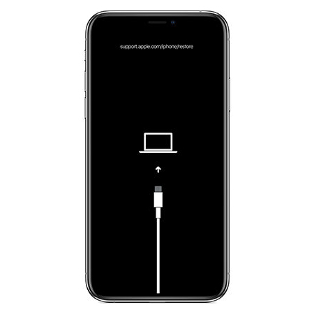 Iphone リカバリーモード